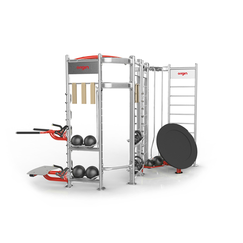 Functional Training Rigs and Frames
