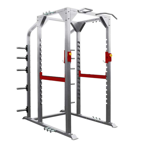 Power Racks and Power Cages