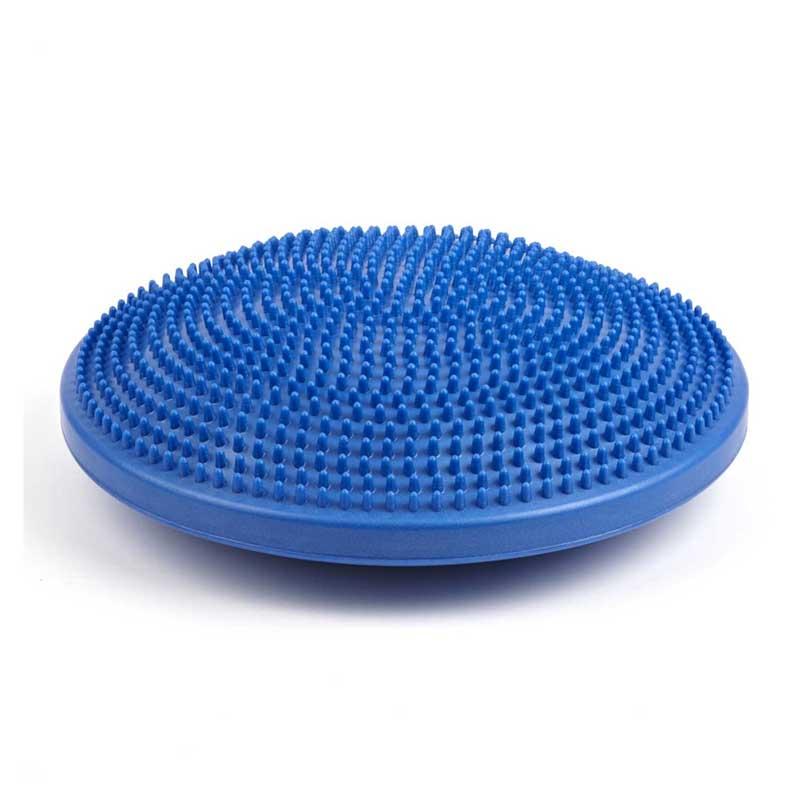 Balance Trainers and Bosu Balls