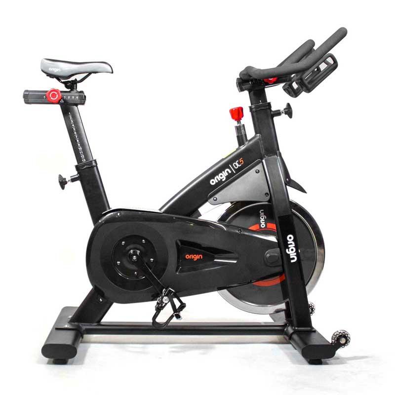Exercise Bike Egypt: Origin OC5 Indoor Cycle