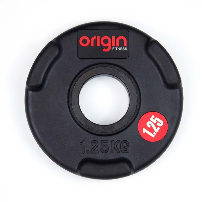 Origin Rubber Olympic Weight Plate | ProFit