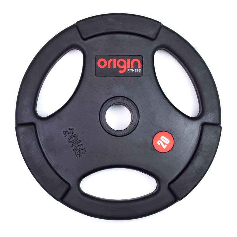 Origin Rubber Olympic Weight Plate Set. Add to Wishlist loading  sc 1 st  ProFit & Origin Rubber Olympic Weight Plate Set | ProFit
