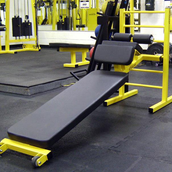 Sit Up Board Amp Ladder Profit