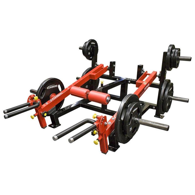 leveredge-unilateral-trap-shrug-lunge-deadlift-01